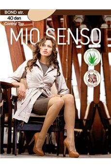 Mio Senso Колготы Bond 40den
