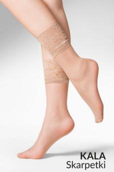 Кружевные носочки Kala от Gabriella