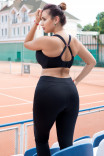 Спортивный бюст без кости Sports Bra от Panache