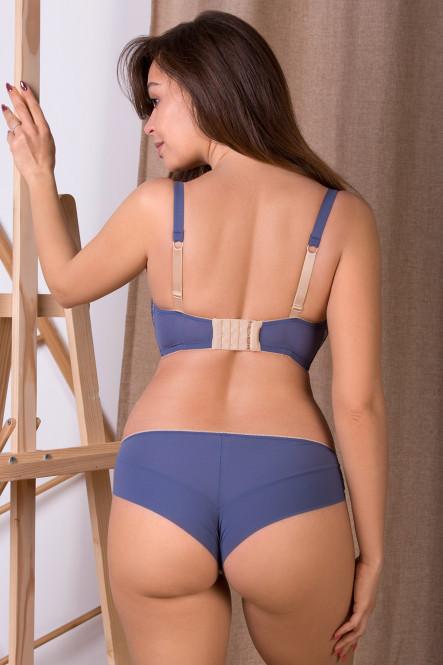 Стильные джинсовые бразильянки 2028-2029 от LupoLine