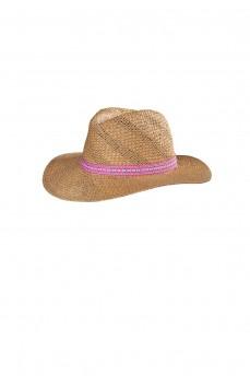 Пляжная шляпа от Feba F65-17