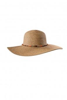 Пляжная шляпа от Feba F65-21