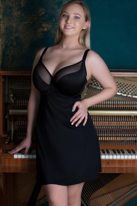 Сорочка Lupoline 141 Black