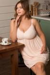 Сорочка для кормления Lupoline 3033