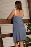 Сорочка для кормления Lupoline 3038