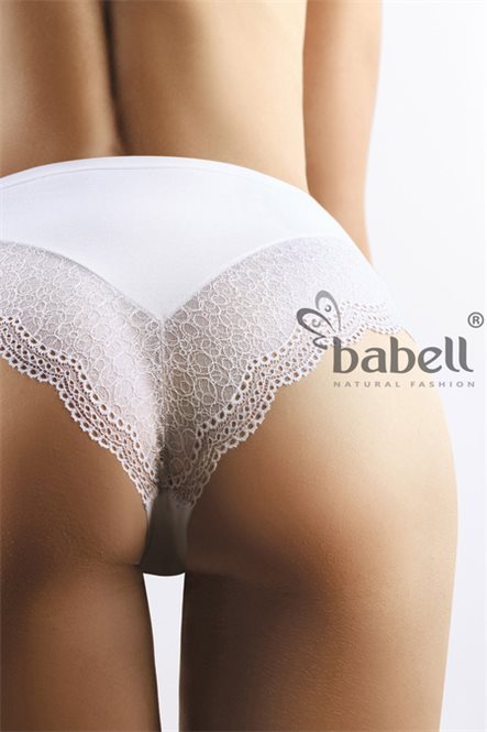 Трусики бразильянки BBL075 от Babel