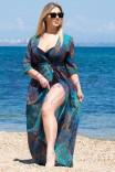 Пляжная туника Shato ST 268 Multicolor