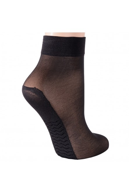 Носки с массажным эффектом Gabriella Medica Massage 20 den