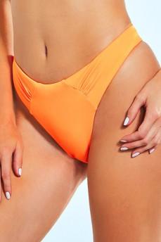 Плавки бразильянки Krisline Malibu Orange