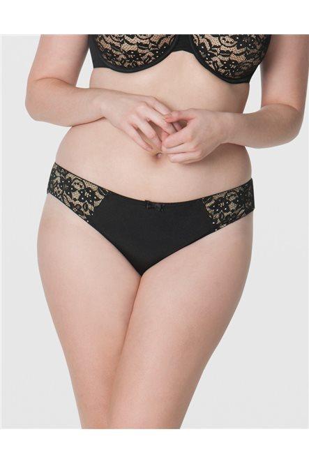 Трусики бразильянки Vixen Curvy Kate