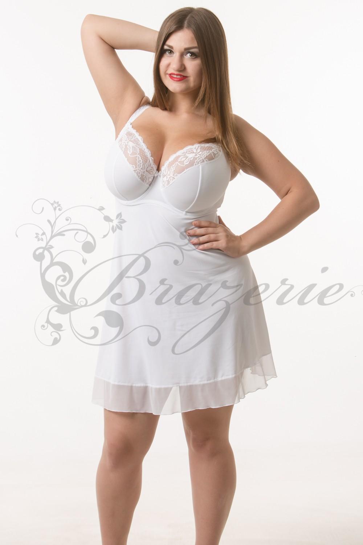 Сорочка DIVINE в подарочной упаковке от Gorsenia