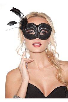Маска маскарадная от Shirley of Hollywood