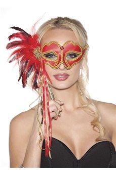 Маскарадная маска от Shirley of Hollywood