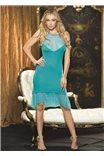 Сексуальное платье оригинального кроя от Shirley of Hollywood