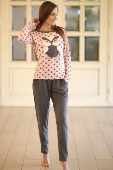 Изысканная сорочка на большую грудь на кости от Lupoline