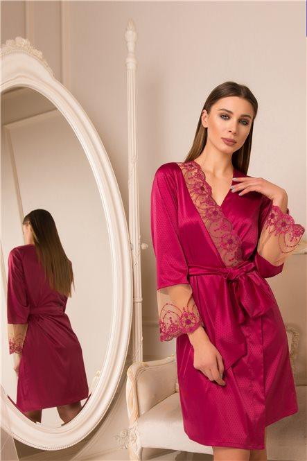 Роскошный домашний халат от Felena