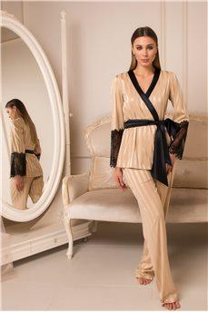 Роскошная пижама 3520 от Felena