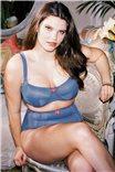 Бюстгальтер на большую грудь в мягкой чашке Gina от Panache Sculptresse