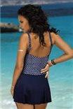 Сдельный купальник-платье от Feba