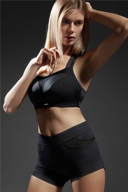 Бюстик для спорта Krisline Active для большой груди