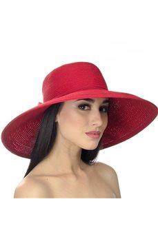Великолепная летняя шляпа  от Delmare