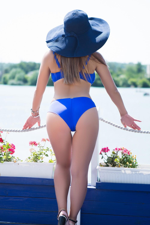 Цельный купальник 80278 Astraja Corin