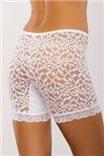Кружевные панталоны 028 большого размера от Afina