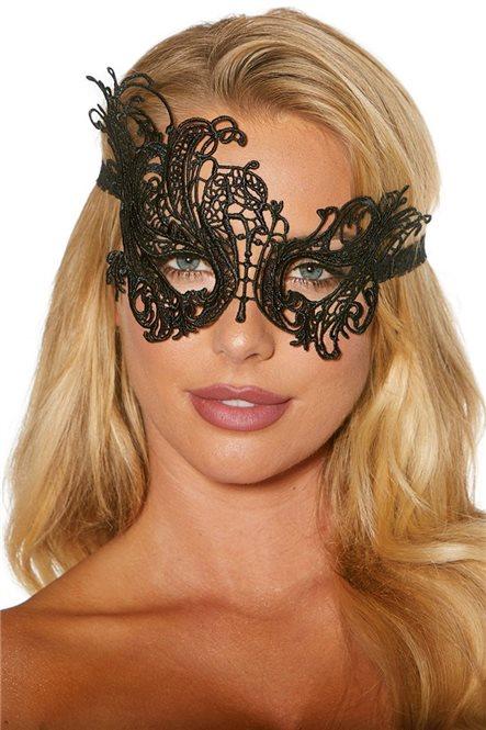 Искусительная маска 90398 от Shirley