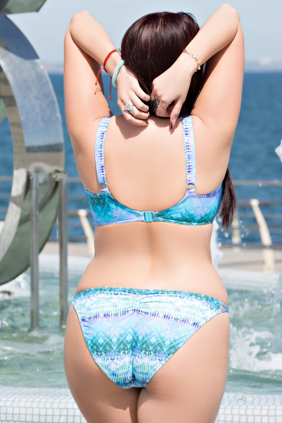 Роскошный купальный топ Portofino от Panache