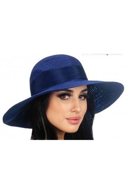Шикарная летняя шляпа с блёстками от Delmare