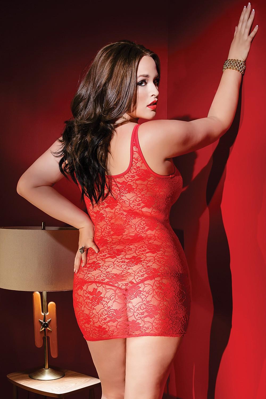 Эластичное вельветовое мини платье