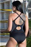 Спортивный купальник Freestyle для шикарных женщин от Freya