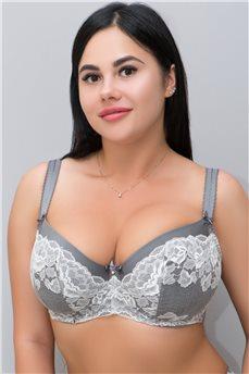 Кружевной бюстгальтер на большую грудь Marianna от Fantasie