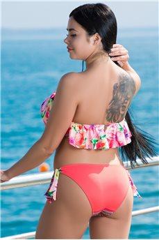 Купальные плавки Papaya на завязках от Krisline