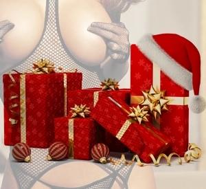 Эротический подарок - беспроигрышный вариант