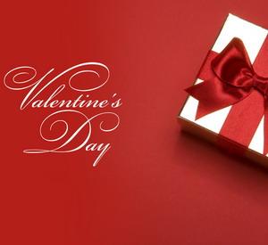 Эротические подарки на День Святого Валентина 2015